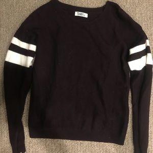 Aritzia varsity sweater
